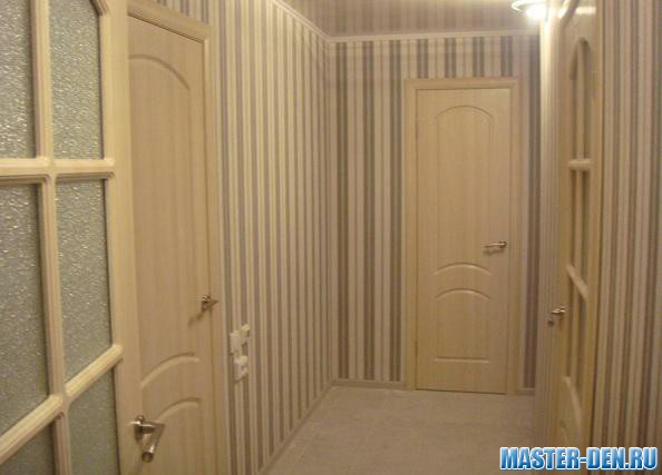 Ремонт коридоров дизайн фото